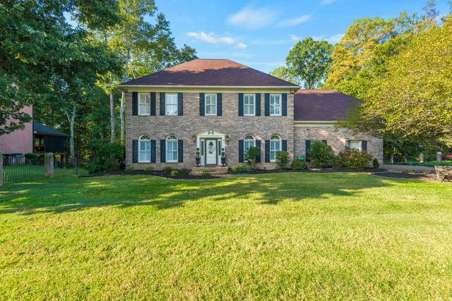 6829 Resolute Rd, Knoxville, TN 37918 (#1132283) :: Billy Houston Group