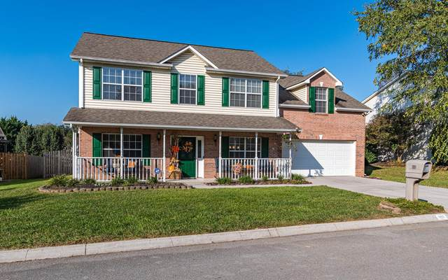 1111 Mortons Meadow Rd, Knoxville, TN 37932 (#1132291) :: The Cook Team