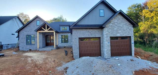358 Mingo Way, Loudon, TN 37774 (#1132299) :: Catrina Foster Group