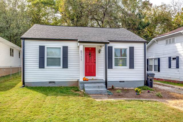 5111 Montrose Rd, Knoxville, TN 37918 (#1132311) :: Realty Executives