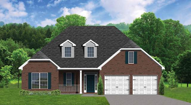 2022 Antelope Drive, Knoxville, TN 37932 (#1132325) :: Shannon Foster Boline Group