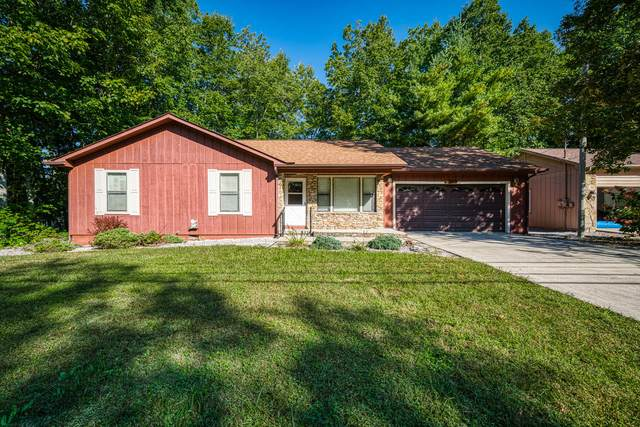 337 Lakeview Drive, Crossville, TN 38558 (#1132326) :: Shannon Foster Boline Group