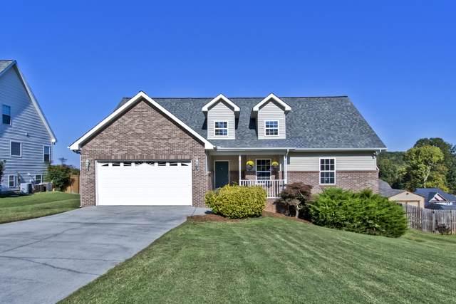 4061 Mountain Vista Rd, Knoxville, TN 37931 (#1132337) :: Catrina Foster Group