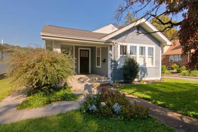 1947 Emoriland Blvd, Knoxville, TN 37917 (#1132340) :: Catrina Foster Group