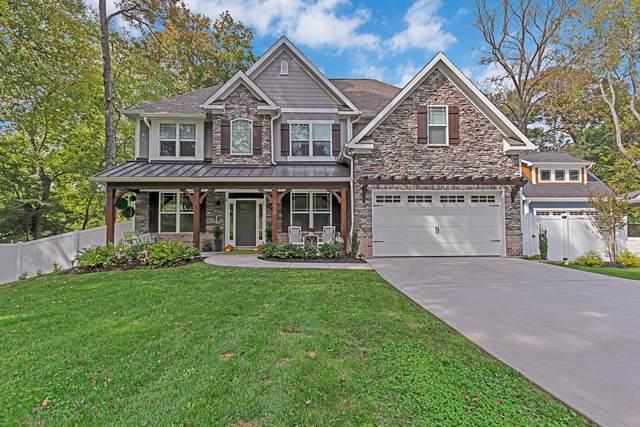 7019 Nubbin Ridge Drive, Knoxville, TN 37919 (#1132343) :: Realty Executives Associates
