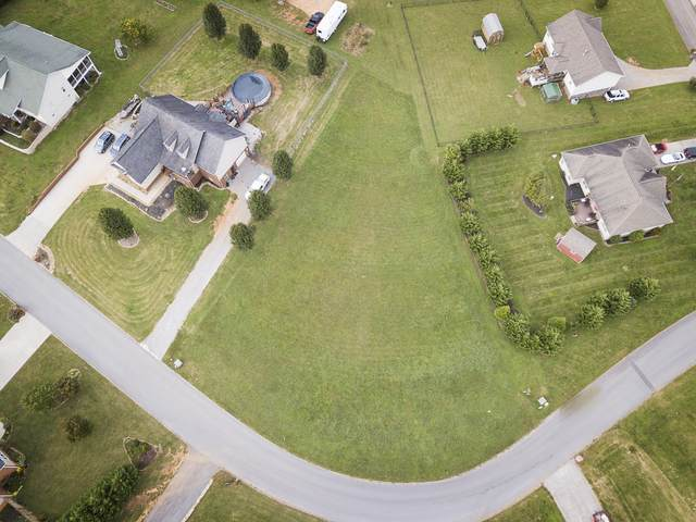 Korey Blvd, Seymour, TN 37865 (#1132365) :: Billy Houston Group