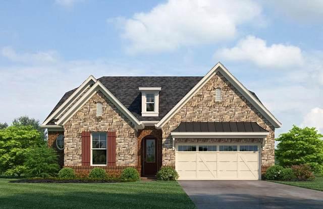 1212 Loggerhead Lane, Knoxville, TN 37932 (#1132374) :: Billy Houston Group