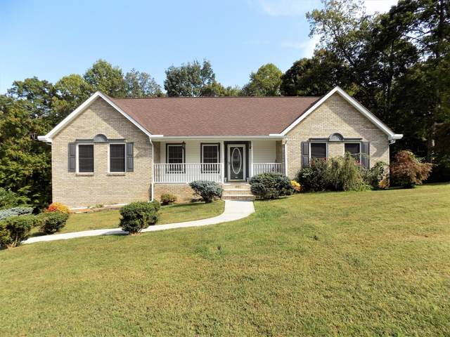 1051 Bartlett Drive, Jefferson City, TN 37760 (#1132380) :: Shannon Foster Boline Group