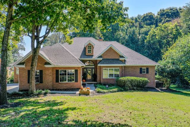 106 Driftwood Court, Lenoir City, TN 37772 (#1132413) :: Tennessee Elite Realty