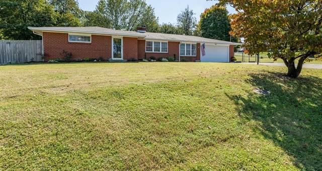 1404 Bluebird Drive, Knoxville, TN 37918 (#1132439) :: Realty Executives