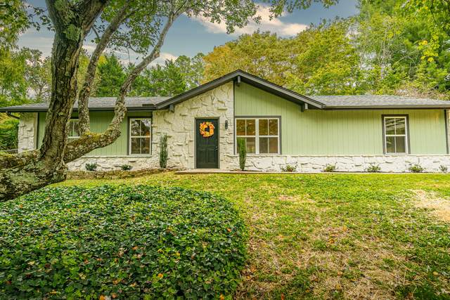 1227 Galewood Rd, Knoxville, TN 37919 (#1132459) :: Shannon Foster Boline Group