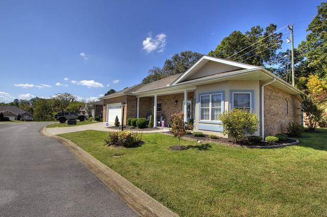 2118 Zion Drive, Sevierville, TN 37862 (#1132490) :: Realty Executives Associates Main Street