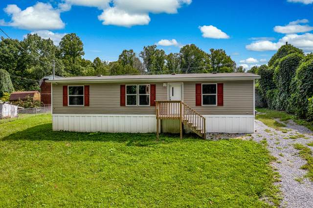 103 Renee Drive, Johnson City, TN 37601 (#1132501) :: Realty Executives Associates Main Street