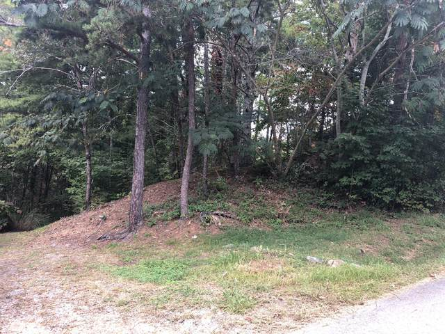 Lot 5 Cutter Gap Rd, Townsend, TN 37882 (#1132508) :: The Cook Team