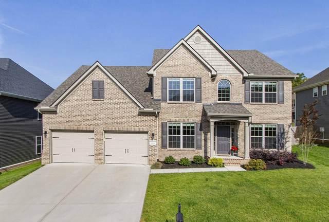 10525 Boulder Springs Lane, Knoxville, TN 37932 (#1132516) :: Shannon Foster Boline Group