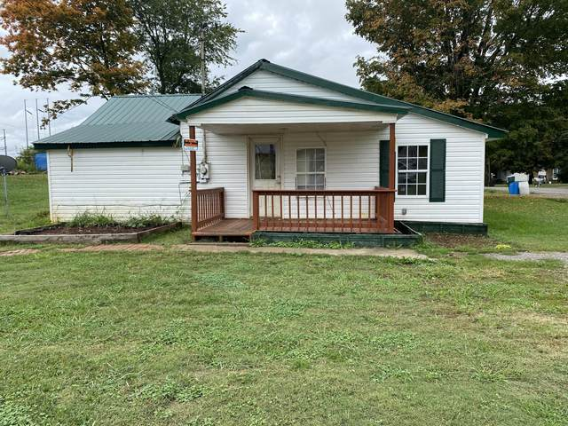 133 Powell Ave, Sweetwater, TN 37874 (#1132519) :: Shannon Foster Boline Group