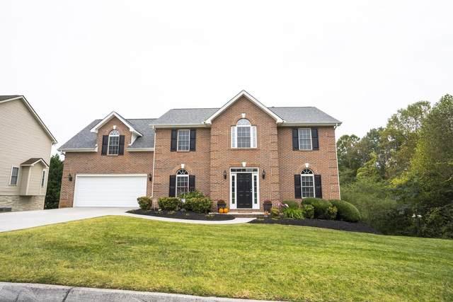 6034 Cateland Lane, Powell, TN 37849 (#1132525) :: Realty Executives Associates