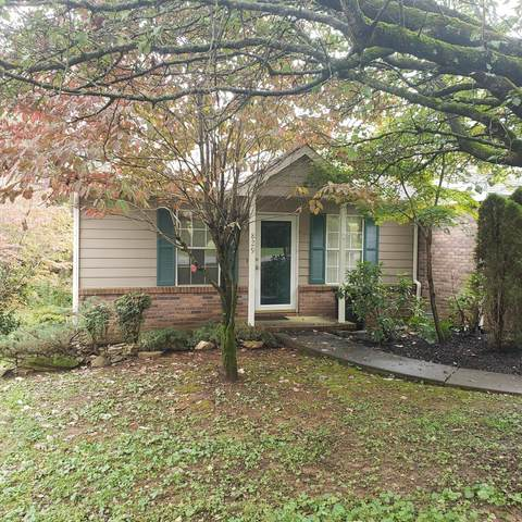 829 Olde Pioneer Tr, Knoxville, TN 37923 (#1132528) :: Venture Real Estate Services, Inc.