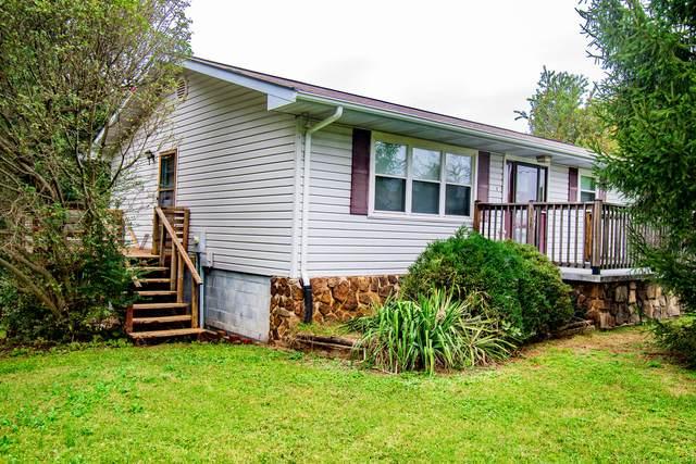 1456 Ratledge Rd, Friendsville, TN 37737 (#1132537) :: Shannon Foster Boline Group