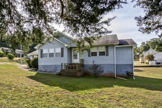 100 County Road 434, Athens, TN 37303 (#1132549) :: Catrina Foster Group