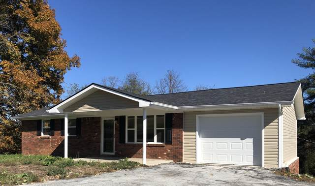 1724 Boone Circle, Tazewell, TN 37879 (#1132560) :: Realty Executives Associates