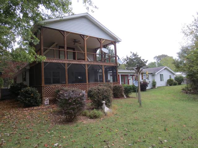 1563 Huff Bend Lane, Ten Mile, TN 37880 (#1132572) :: Tennessee Elite Realty