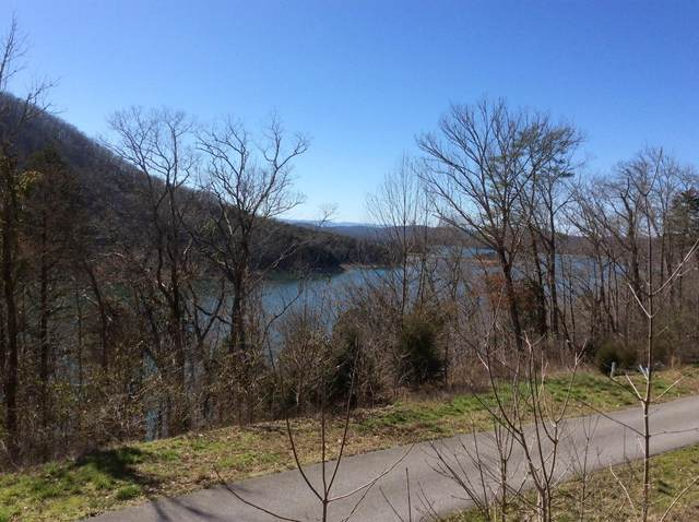 Lot 784 Russell Brothers Rd, Sharps Chapel, TN 37866 (#1132573) :: Shannon Foster Boline Group