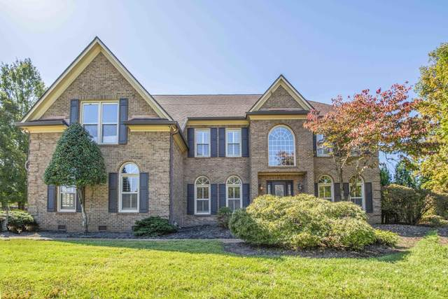 713 Andover Blvd, Knoxville, TN 37934 (#1132610) :: Catrina Foster Group