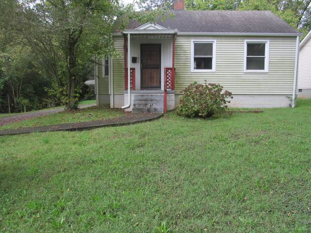 1809 Wilder Place, Knoxville, TN 37915 (#1132612) :: Realty Executives Associates