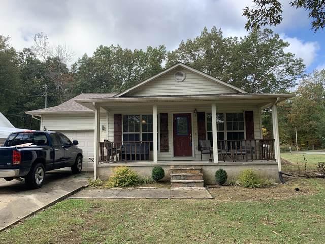 896 Mockingbird Drive, Crossville, TN 38555 (#1132627) :: The Cook Team
