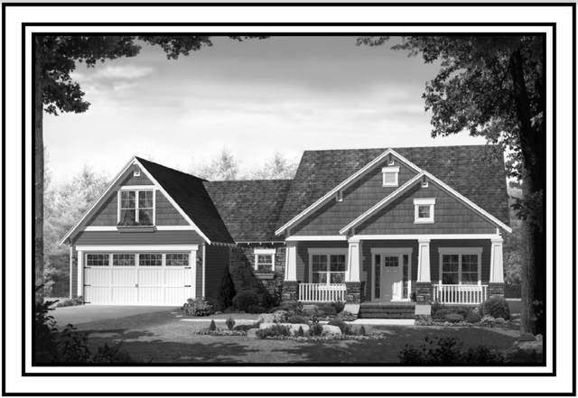 5821 Chester Lane, Maryville, TN 37801 (#1132638) :: Realty Executives Associates Main Street