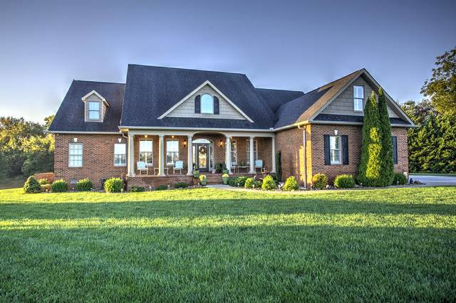111 Halifax Court, Alcoa, TN 37701 (#1132640) :: Shannon Foster Boline Group
