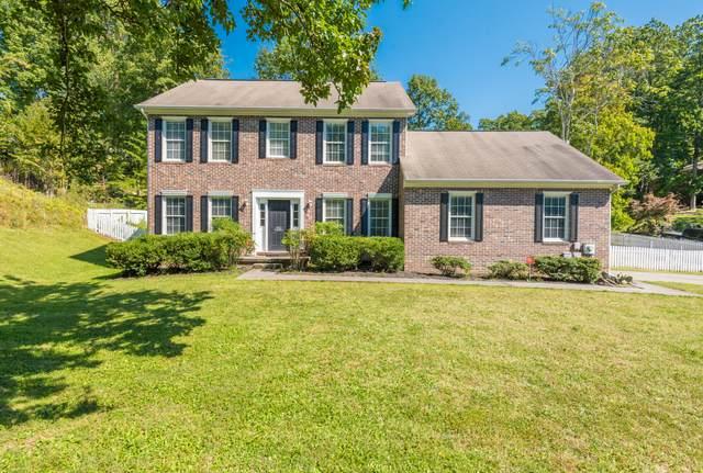 7811 Representative Lane, Knoxville, TN 37931 (#1132665) :: Realty Executives Associates Main Street