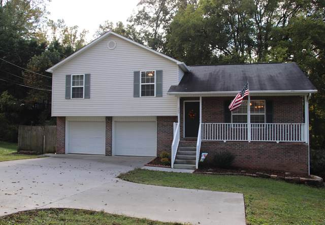 1223 Bob Kirby Rd, Knoxville, TN 37931 (#1132679) :: Billy Houston Group