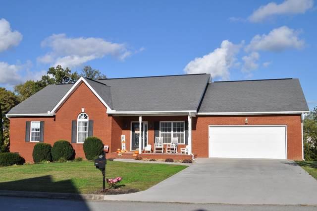 5211 Jade Pasture Lane, Knoxville, TN 37918 (#1132688) :: Catrina Foster Group