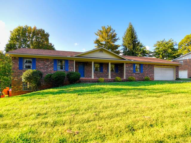 935 Devon Circle, Maryville, TN 37804 (#1132689) :: Shannon Foster Boline Group