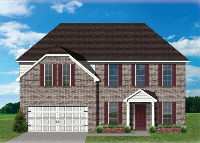 10620 Tin Man Lane, Knoxville, TN 37932 (#1132710) :: The Sands Group