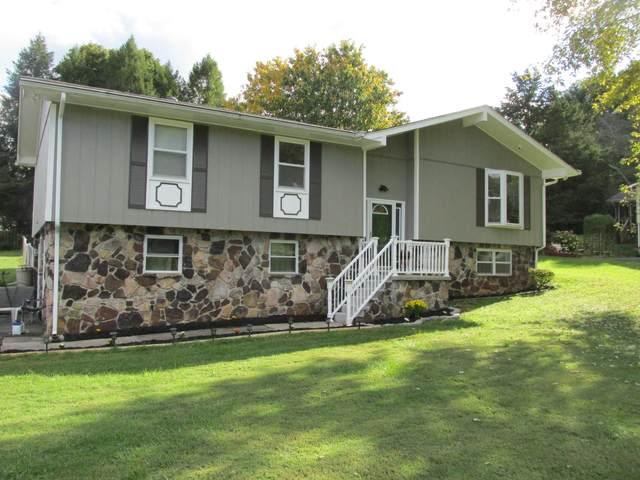 790 Wesley Rd, Lenoir City, TN 37772 (#1132714) :: Tennessee Elite Realty