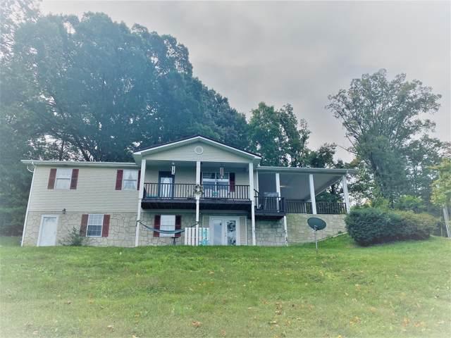 2311 Highway 411, Madisonville, TN 37354 (#1132716) :: Catrina Foster Group