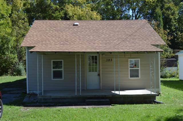 123 Baumgartner Rd, Harriman, TN 37748 (#1132732) :: Billy Houston Group