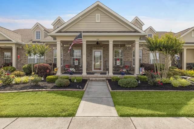 144 Hardinberry St, Oak Ridge, TN 37830 (#1132738) :: Realty Executives