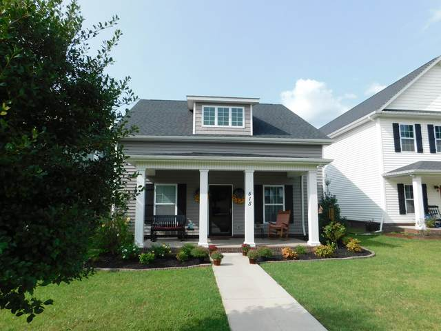 515 Broadberry Ave, Oak Ridge, TN 37830 (#1132746) :: Shannon Foster Boline Group