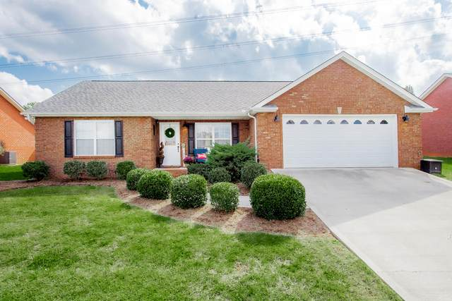 4020 Kingdom Lane, Knoxville, TN 37938 (#1132747) :: Catrina Foster Group