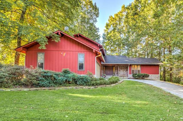1099 W Outer Drive, Oak Ridge, TN 37830 (#1132764) :: Shannon Foster Boline Group