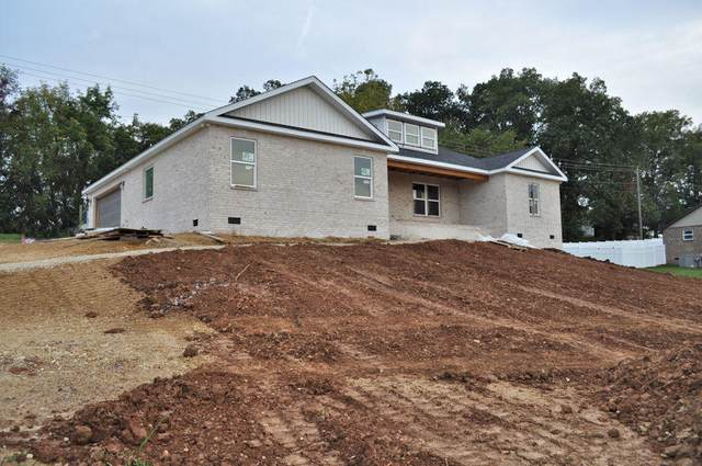 2115 Bryson Court Court, Sevierville, TN 37876 (#1132765) :: Realty Executives