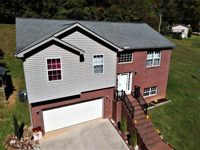 323 Forest Hills Drive, New Tazewell, TN 37825 (#1132773) :: Tennessee Elite Realty