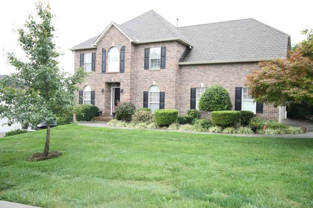 515 Sundancer Rd, Knoxville, TN 37934 (#1132781) :: Shannon Foster Boline Group