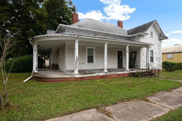 105 Walnut St, Greenback, TN 37742 (#1132802) :: Realty Executives