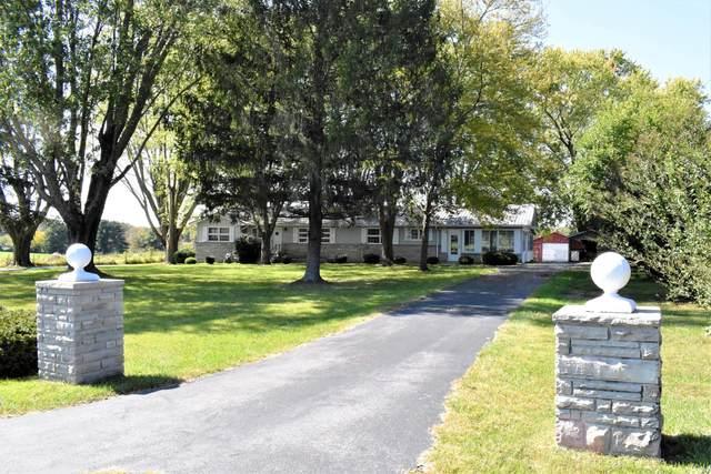 199 Huckleberry Lane, Crossville, TN 38555 (#1132803) :: Billy Houston Group