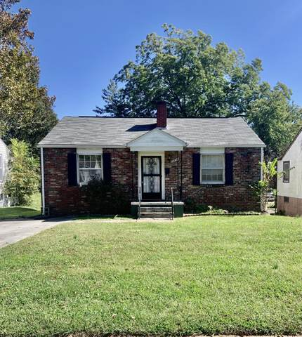 2834 Woodbine Ave, Knoxville, TN 37914 (#1132822) :: Catrina Foster Group